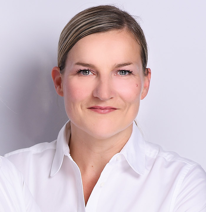 Dr. med. dent. Nadine Pollesche, MSc. / geb. Borchert