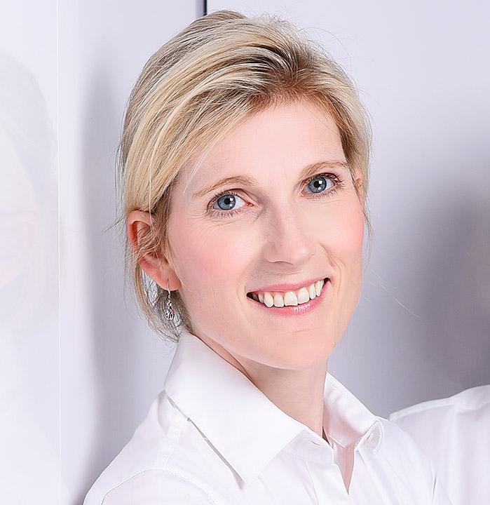 Dr. med. dent. Nina Kaiser / geb. Fauck