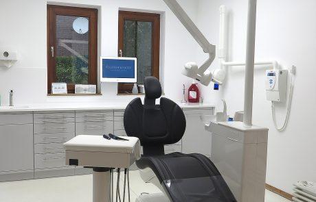 Zahnarzt Dr. Nina Kaiser